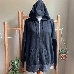 Wildfox charmed hoodie sweatshirt
